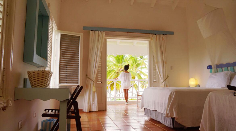 Hotel TODOBLANCO double room