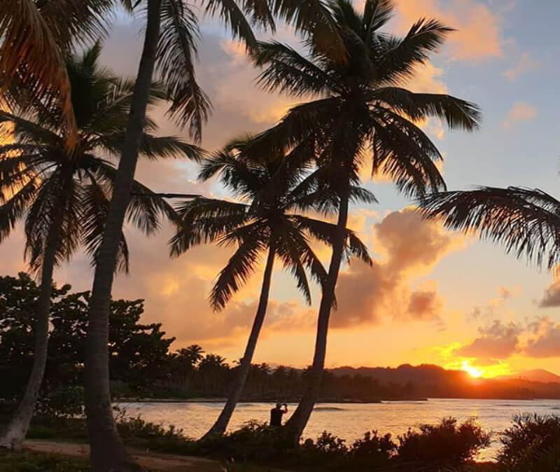 sunset hotel todoblanco